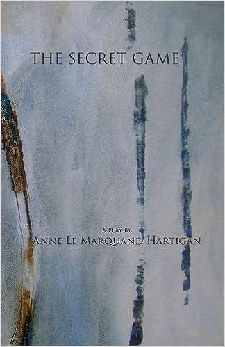 Book The Secret Game