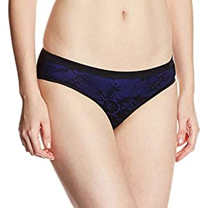 Amante Low Rise Bikini Brief