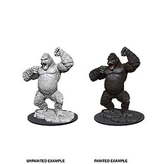 D&D Nolzur's Marvelous Unpainted Miniatures W12: Giant Ape