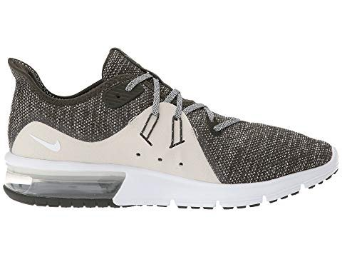 Nike Air Max Sequent 3 Mens Running Trainers 921694 Sneakers Shoes (UK 6 US 6.5 EU 39, Sequoia Summit White 300) by Nike (Image #5)