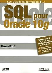 SQL pour Oracle 10g