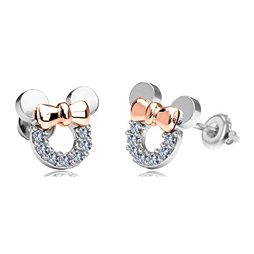 Gemstar Jewellery Plated Zirconia Earrings product image