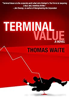 Terminal Value by [Waite, Thomas]