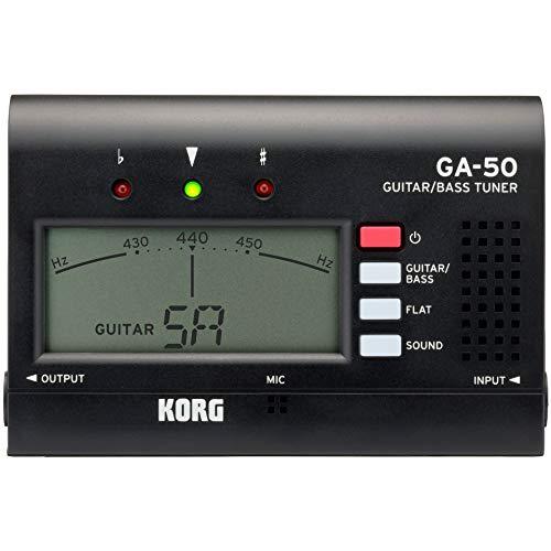Instrument Tuning Equipment