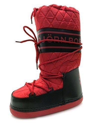 Björn Borg - Snowboots - 1141062902 Rot