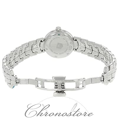 TAG Heuer Women's THWAT1411BA0954 Link Analog Display Quartz Silver Watch