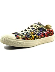 Converse Chuck Taylor All Star Floral Womens Low Top Sneakers