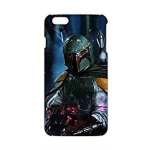 CCCM star wars fan art 3D Phone Case for Iphone 6 Plus by Maris's Diaryby Maris's Diary