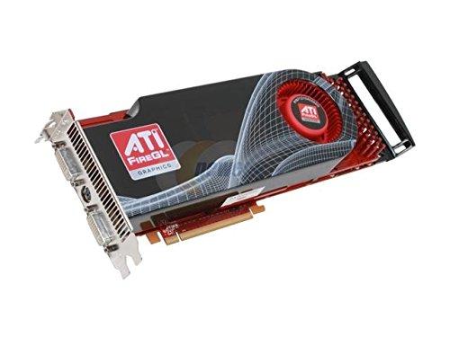 Firegl V8650 PCIEX16 2GB Bulk -