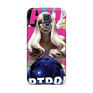 Marycase88 Samsung Galaxy S5 Excellent Hard Phone Case Allow Personal Design Attractive Three Days Grace Image [ojz1482zPhz]