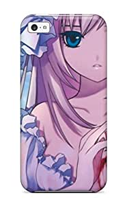 New Arrival Iphone 5c Case Anime Girl Images Case Cover