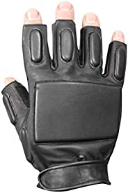 Rothco Fingerless Rappelling Gloves