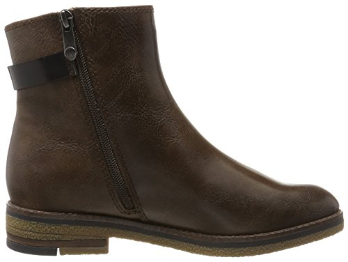 Marco Tozzi Women's 25409 Boots Brown (Mud Ant.comb) cheap best place sale for cheap clearance really gZvrve3