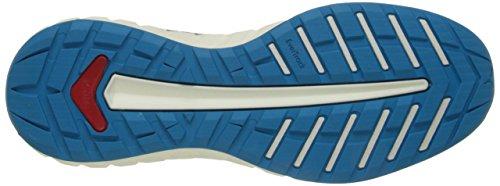 Puma Hombre Ignite Ultimate 3d Zapatilla de Running Atomic Blue/Puma Silver