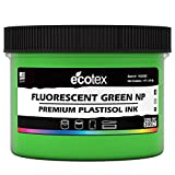 Ecotex Ink Color KIT - Primary Plastisol Ink a