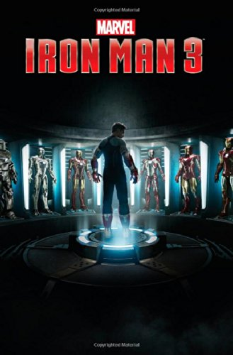 Iron Man 3 Junior Novel (Junior Novelization) pdf
