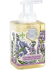 Michel Design Works Lavender Rosemary Foaming Hand Soap, 530ml