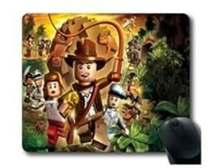 Hot Sale Custom Cartoon Role High Quality Cloth with Rubber Desktop Laptop 21x26x0 25 cm Game