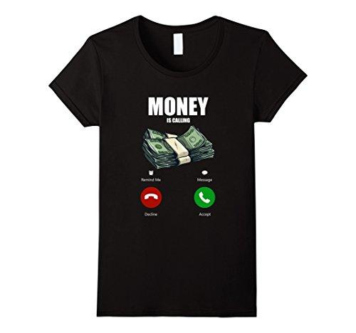 Womens Money Is Calling Funny Business Hustler Entreprene...