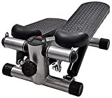 BalanceFrom Adjustable Stepper Stepping Machine