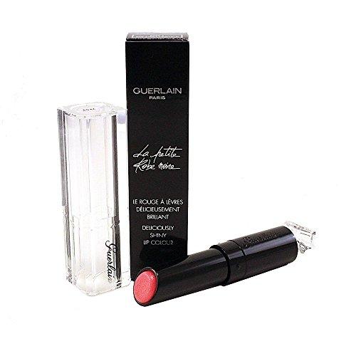 Lipstick Red Guerlain - Guerlain Guerlain La Petite Robe Noire Lipstick 01 My First Lipstick 0.09 Oz/ 2.8g for Women By Guerlain, 0.09 Fl Oz