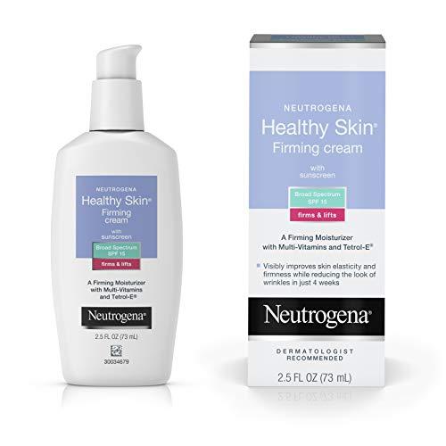Neutrogena Healthy Skin Glycerin