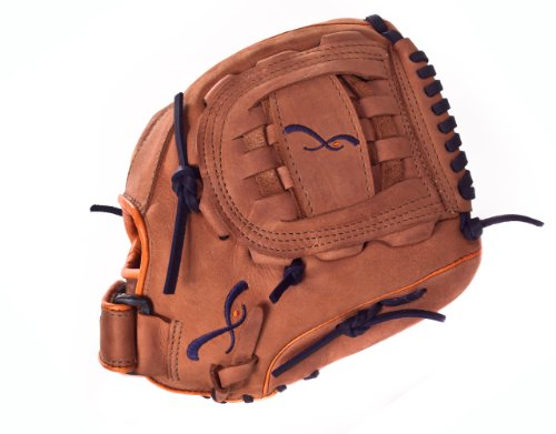 Insignia Zing FastPitch Glove with Woven Web (12.50-Inch) by Insignia Athletics