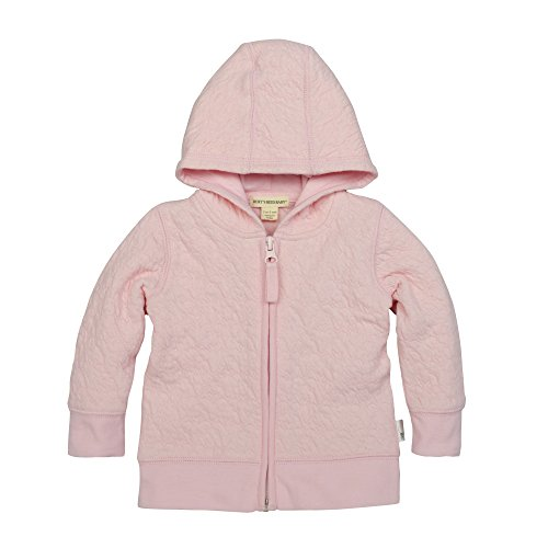 hooded quilted jacket - 3