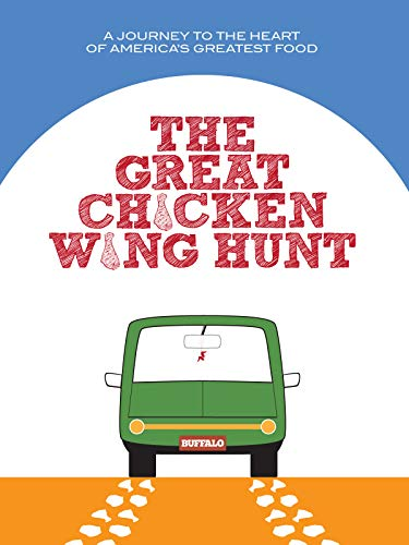 The Great Chicken Wing Hunt -