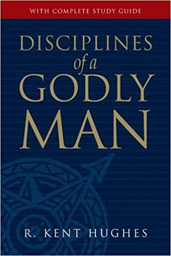disciplines of a godly man paperback edition