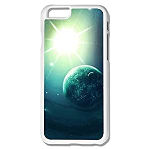 IPhone 6 Cases Planet Sun Sunshine Design Hard Back Cover Cases Desgined By RRG2G
