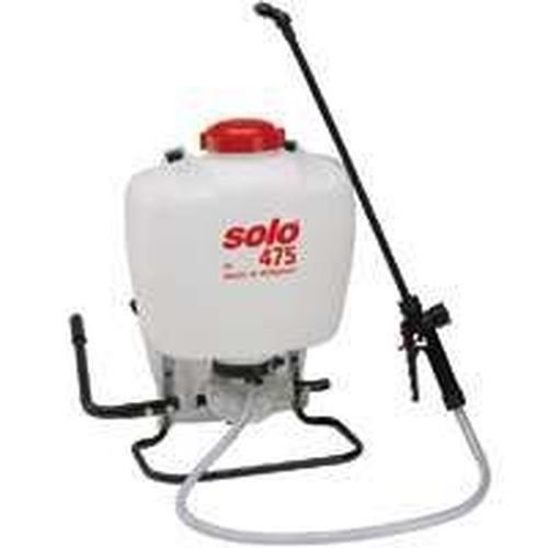 New Solo Model 475 Compression Backpack Farm Garden Sprayer New In Box Usa Made by Unknown