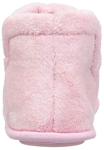 Daniel Slipper Women's Green Pink Evalyn rqzHr