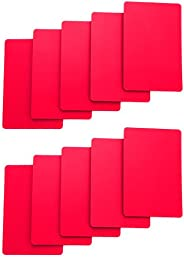 Brybelly Lot of 10 Bridge Size Cut Cards