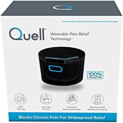 Quell Wearable Pain Relief Starter Kit