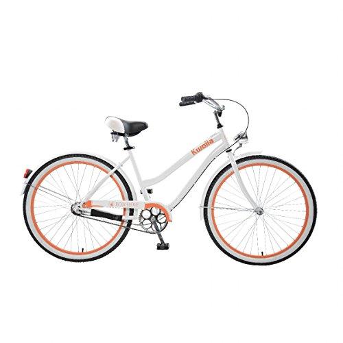Body Glove Kwolla Cruiser Bike, 26 inch wheels, 17 inch frame, Women