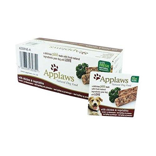 Applaws comida humeda para perros Pate