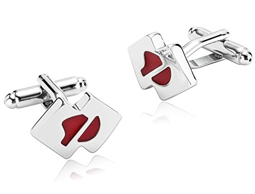 knsam-men-stainless-steel-french-cufflinks-silver-double-square-red-oil-drip-shirt-cufflinks-busines