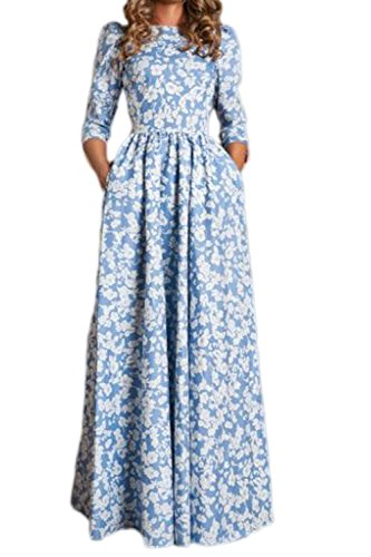 60s fashion maxi dresses - 4