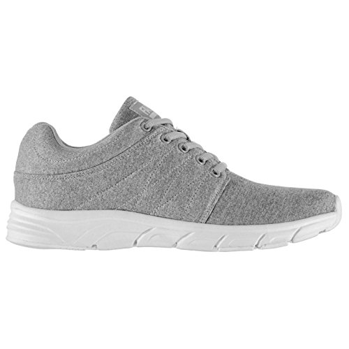 Fabric Runner Women's Reup Trainers Running Shoes grey mixed cdh0LetS