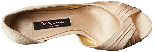 Azul Neob Culver Nina Or Sandales Special Occasion Culver01 Femme Bridal FxgwT7qE