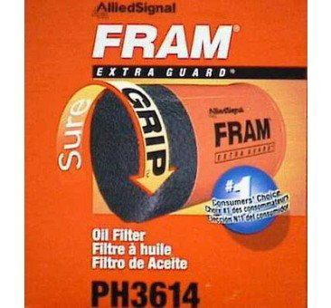 Fram PH3614 Extra Guard Oil Filter