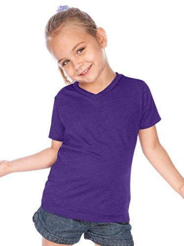 Kavio Toddlers Neck Short Sleeve product image