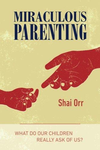 Miraculous Parenting ebook