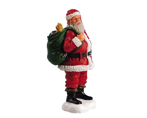 Lemax Village Collection Santa Claus #52111