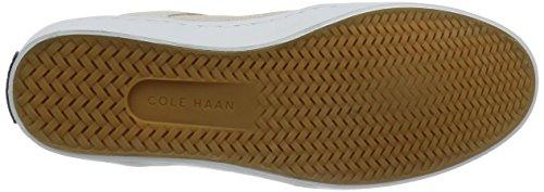 Cole Haan Mens Trafton Apron Sport Bue Moda Sneaker Raggio Di Luna