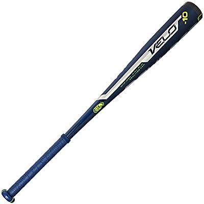 Rawlings SLVR10-10 Velo Composite Senior League Baseball Bat