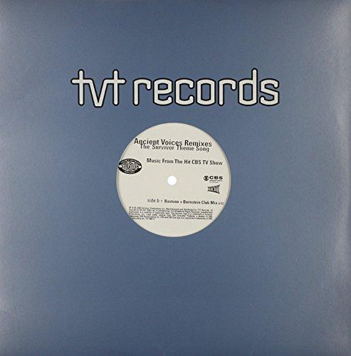 Ancient Voices Remixes [Vinyl]
