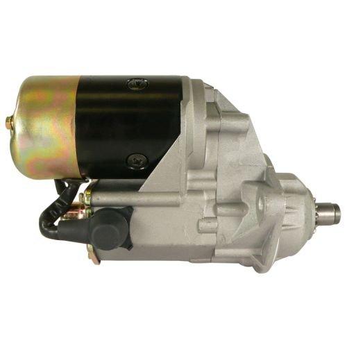 DB Electrical SND0076 Starter (84-96 Case Cummins 3.9 390 580 590 Diesel)