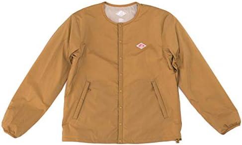 メンズ ナイロンストレッチタフタ インシュレーションジャケット[JD-8885SET]